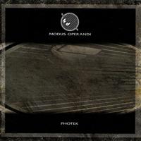 Photek - Modus Operandi - обложка