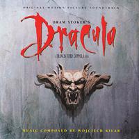 Wojciech Kilar - Bram Stoker's Dracula OST - обложка