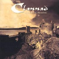 Clannad - Atlantic Realm - обложка