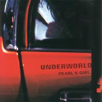 Underworld - Pearls Girl - обложка