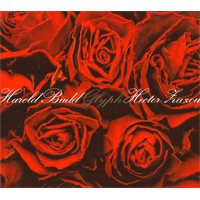 Harold Budd & Hector Zazou - Glyph - обложка