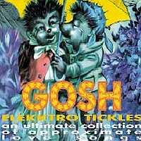 Gosh - Elekktro Tickles - обложка