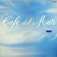 VA - Cafe Del Mar vol.1 - обложка
