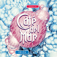 VA - Cafe Del Mar vol.2 (Volumen Dos) - обложка