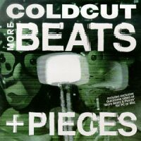 Coldcut - More Beats And Pieces - обложка