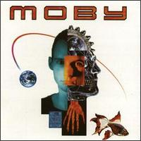 Moby - Moby - обложка