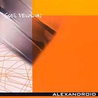 Alexandroid - Gods Delusion - обложка