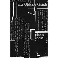 Muslimgauze (E.g Oblique Graph) - Piano Room - обложка
