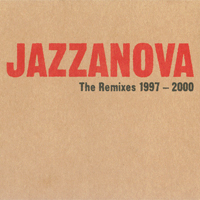 Jazzanova - Remixes 1997-2000 - обложка