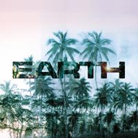 LTJ Bukem - Earth vol.4 - обложка