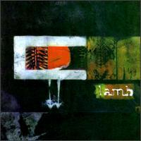 Lamb - Lamb - обложка