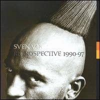 Sven Vath - Retrospective 1990-97 - обложка