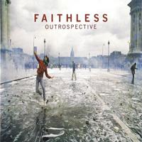 Faithless - Outrospective - обложка
