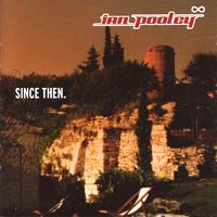 Ian Pooley - Since Then - обложка