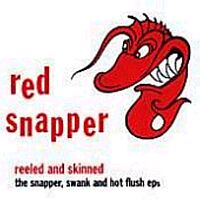 Red Snapper - Reeled And Skinned - обложка