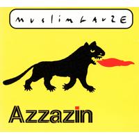 Muslimgauze - Azzazin - обложка