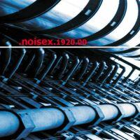 Noisex - 1920 - обложка