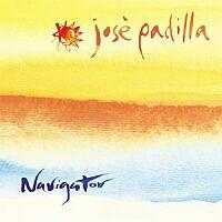 Jose Padilla - Navigator - обложка