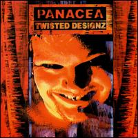 Panacea - Twisted Designz - обложка