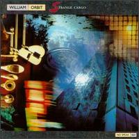 William Orbit - Strange Cargo - обложка