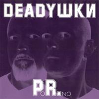 Deadушки - Порно - обложка