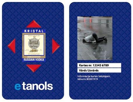 e-tanols