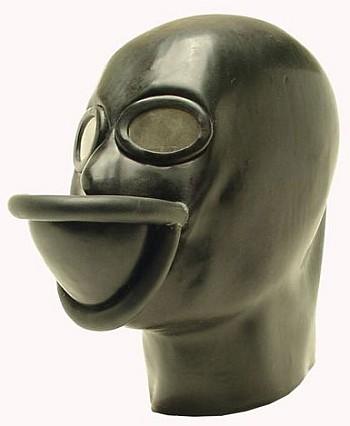 Садо-маска для супчика