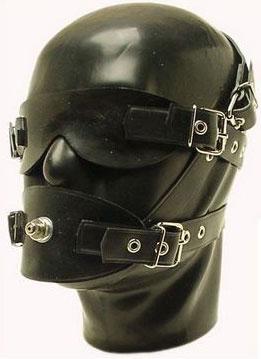Садо-маска для правительства
